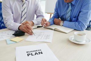 come-creare-business-plan